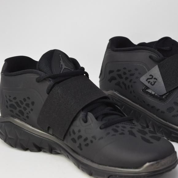 low priced 748f9 acd9c Jordan Flight Flex Trainer 2 Mens shoes 768911-010 NWT